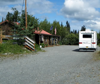 Kasilof RV Park & Alaska Campground